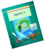 Pacemaker Algebra One Se 2001C