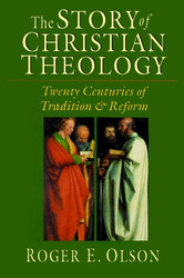 Story Of Christian Theology