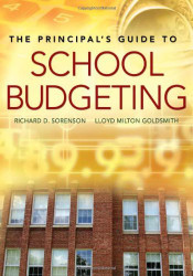 Principal's Guide To School Budgeting