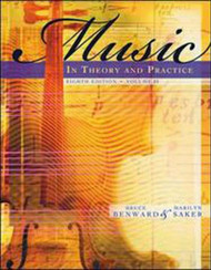 Music Volume 2