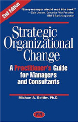 Strategic Organizational Change