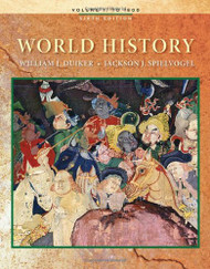 World History Volume 1