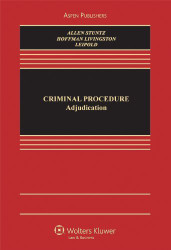 Criminal Procedure
