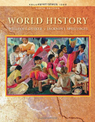 World History Volume 2