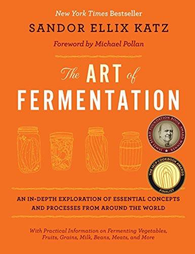 Art Of Fermentation