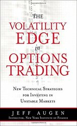 Volatility Edge In Options Trading
