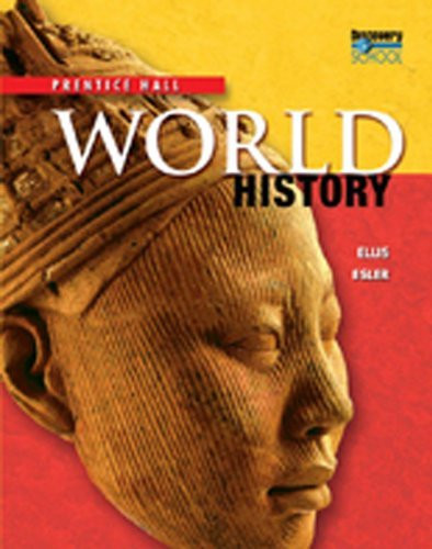 High School World History 2011 Survey Grade 9/10