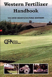 Western Fertilizer Handbook