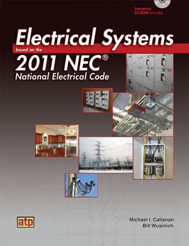Electrical Systems Based On The 2011 Nec&Reg