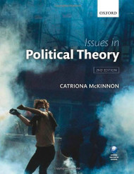 Issues In Political Theory
