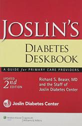 Joslin's Diabetes Deskbook
