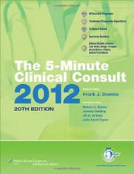 5-Minute Clinical Consult Premium