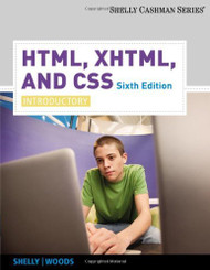 Html And Css Introductory