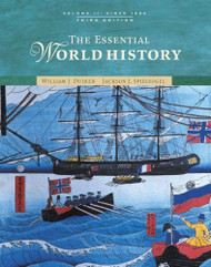 Essential World History Volume 2