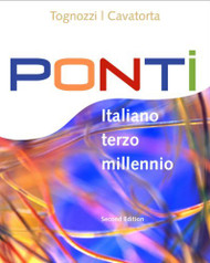 Student Activities Manual For Tognozzi/Cavatorta's Ponti