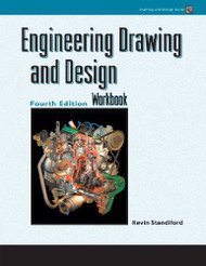 Workbook For Madsen/Madsen's For Madsen's Engineering Drawing And Design