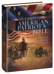 American Patriot's Bible KJV