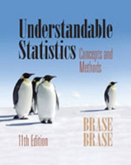 Student Solutions Manual For Brase/Brase's Understandable Statistics