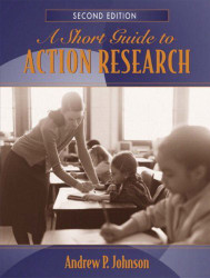 Short Guide To Action Research