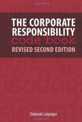 Corporate Responsibility Code Book