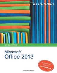New Perspectives on Microsoft Office 2013