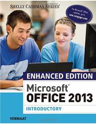 Enhanced Microsoft Office 2013