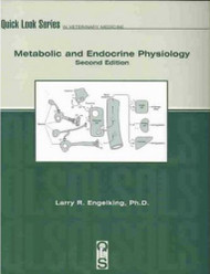 Metabolic And Endocrine Physiology