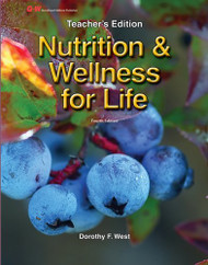 Nutrition and Wellness For Life