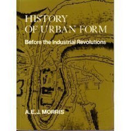 History Of Urban Form