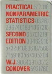 Practical Nonparametric Statistics