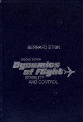 Dynamics Of Flight-Stability And Control