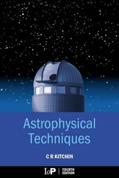 Astrophysical Techniques