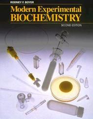 Modern Experimental Biochemistry