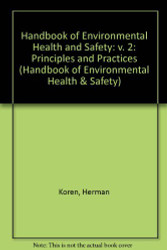 Handbook Of Environmental Health Volume 2