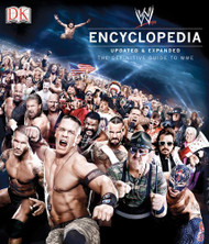 Wwe Encyclopedia Updatedexpanded
