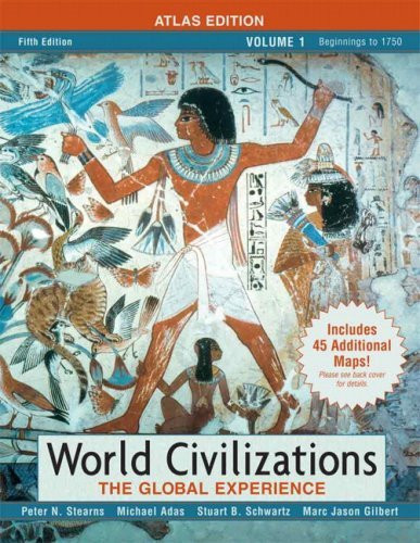 World Civilizations Volume 1
