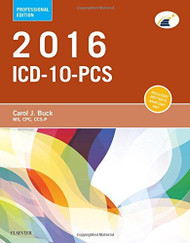 2016 ICD-10-PCS Professional Edition