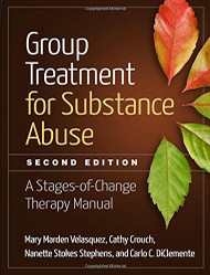 Group Treatment For Substance Abuse