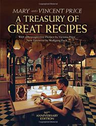 Treasury of Great Recipes 50th