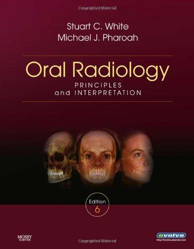 Oral Radiology