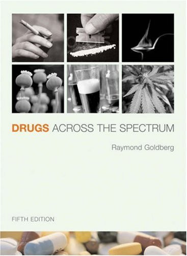Drugs Across The Spectrum