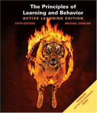 Principles Of Learning And Behavior