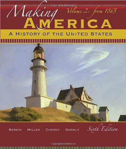 Making America Volume 2