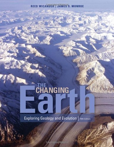 Changing Earth
