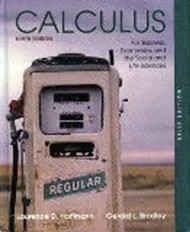 Calculus For Business Economics And The Social And Life Sciences
