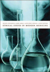 Ethical Issues In Modern Medicine