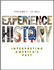 Experience History Volume 1
