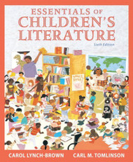 Essentials Of Children's Literature