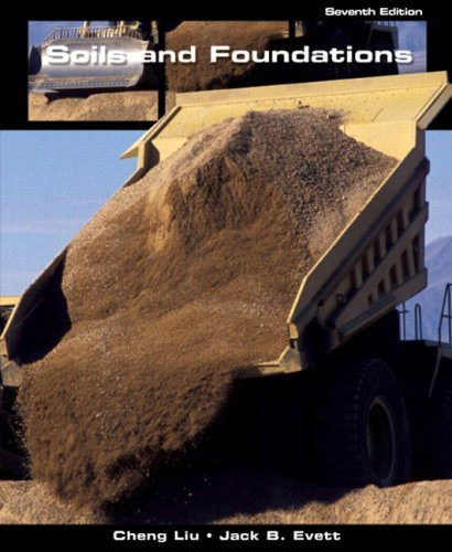 Soils And Foundations