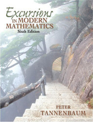 Excursions In Modern Mathematics